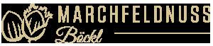 Marchfeldnuss Böckl Logo