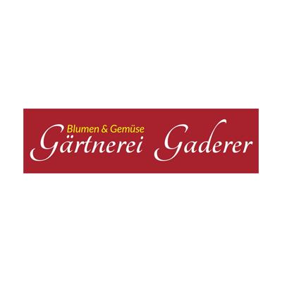 Gärtnerei Gaderer